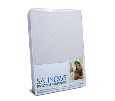 Formesse waterdichte molton Hoeslaken SATINESSE PROTECT1