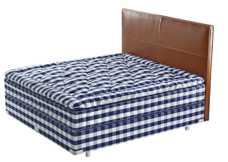 H stens hoofdbord anniversia in de h stens store breda bij mw bedden slapen - Traditioneel hoofdbord ...