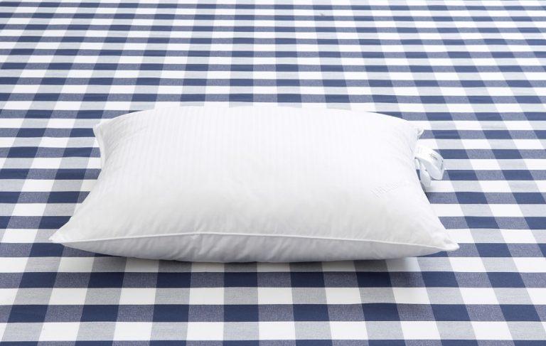 ECO-firm standard pillow_001bew